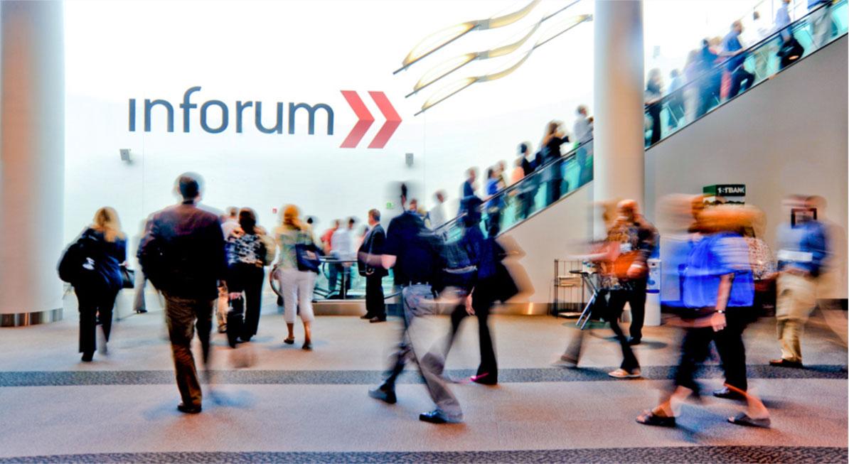 View Conventions & Tradeshows Portfolio